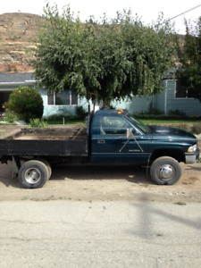 1995 Dodge Power Ram 3500 slt Other