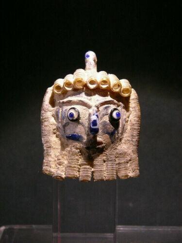Phoenician Glass pendant
