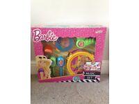 BNIB Barbie Music Set. Brand New Boxed.