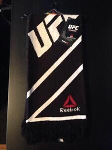 Official UFC Reebok Scarf