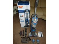 Vax Air Cordless LiftDuo Upright Vacuum Cleaner (U85-ACLG-B)