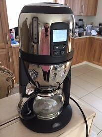 IQ Innovations Gourmet Fine Teamaker 4 Cup machine