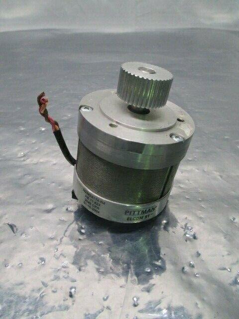 Pittman N2342A114-R1 DC Motor w/ Asyst 90325-124, 100491
