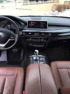 2015 BMW X5 xDrive35d SUV, Crossover/Assume Lease Strathcona County Edmonton Area image 4