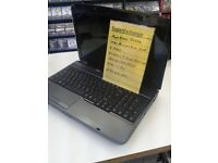 Acer Aspire 5735Z - Good Condition - £60 - Win 7