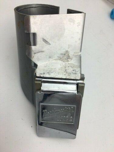 Chute Cover Flapper Door Set Northwestern Super 60 Bulk Vending gumball Machine