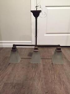Floor lamp and ceilling fixture for sale