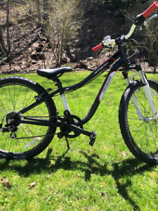 """Kids 24"""" Specialized Mountain Bike"""