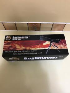 Lunette d'observation Bushmaster