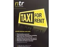 Private Hire Taxi Rental Newcastle/North Tyneside/ Northumberland
