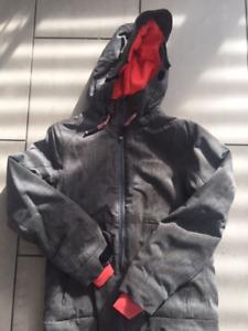 Manteau de ski enfant ONeill