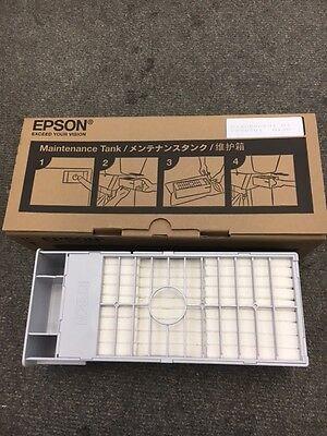 GENUINE EPSON C12C890191 Maintenance Waste Tank for a Stylus Pro