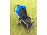 Bugaboo Bee with Cocoon and Rain Cover