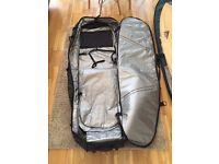 DaKine Triple Wheelie Travel Surfboard Bag