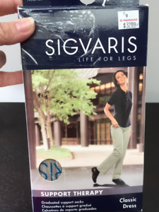 Sigvaris Ladies Support Socks