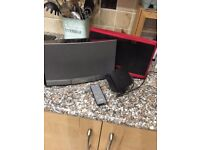 Bose Sound Dock Portable digital music system for iPod and iPhone