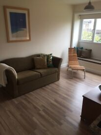 Modern, fully refurbished STUDIO FLAT to rent. Pegswood, Morpeth, NE61