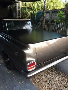 EH Holden Ute Tonneau Hard Cover $1370 + Freight ($180)