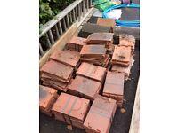 FREE Rosemary Clay Tiles