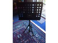 Lawrence Music Stand - never used