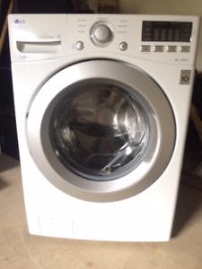 LG Washing machine