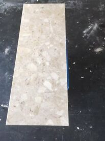Marble - for hearth or BBQ