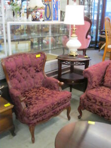 WANTED QUALITY FURNITURE FOR WEEKLY SALE