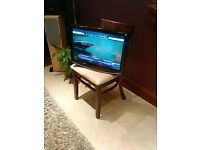 two 22inch lcd freeview dvd tv