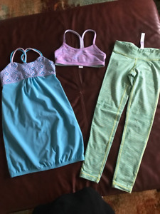 Girls ivivva Size 6 (Lot 2)