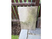 GARDEN SLABS (WANTED) 3X2