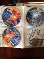 Transformers Generation 1 Box Set