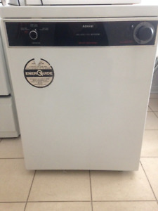 Portable washer + misc
