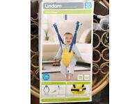 Lindam Jumpabout Baby Bouncer