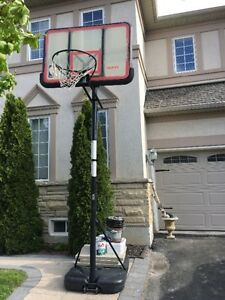 Basketball Net System available