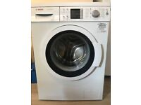 BOSCH washing machine WAE28369GB used but good condition