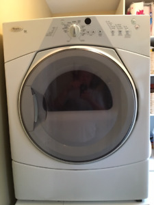 Whirlpool Duet Sport Clothes Dryer for Sale -Full Size