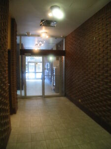 4 1/2 - Downtown Montreal, professionally managed and maintained