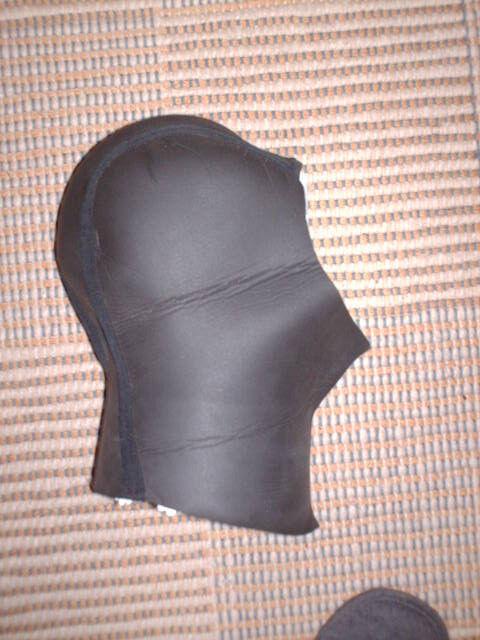 AQUATA Neopren-Kopfhaube Kälteshutz zum Kiten Segeln Surfen NEU