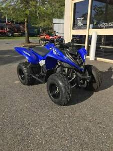 2011 Yamaha Raptor YFM90R Mount Barker Mount Barker Area Preview