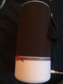 Libratone Zipp speaker graphite grey