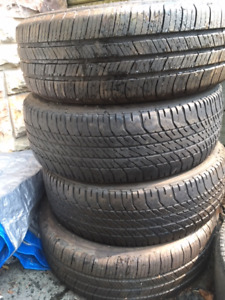 185/60/15R All Season Tires