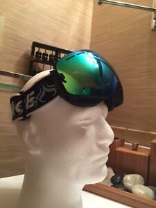 Professional Ski Goggles ~ Italy Imported Polycarbonate NEW!