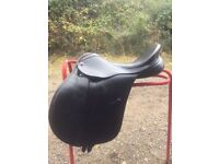 Albion K2 GP Saddle 16.5 M £425 ONO