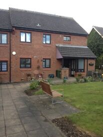Lovely two bed flat at Cottingham Court, Scunthorpe - available immediately