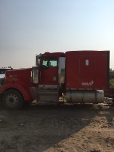 2000 W900L KENWORTH HEAVY Power Unit