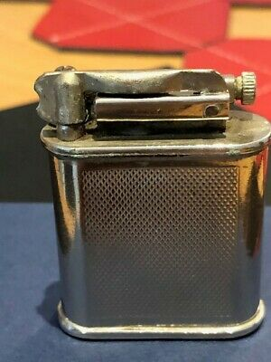 Beney Popular Vintage Lift Arm  Cigarette Lighter Fairly Good Condition