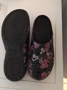brand new Crocs, worn once, $ 25 womens size 8 Thornlands Redland Area Preview
