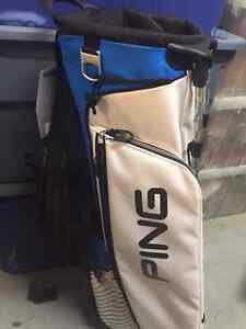 Black Friday Special - Ping 4 Series Golf Bag West Island Greater Montréal image 1