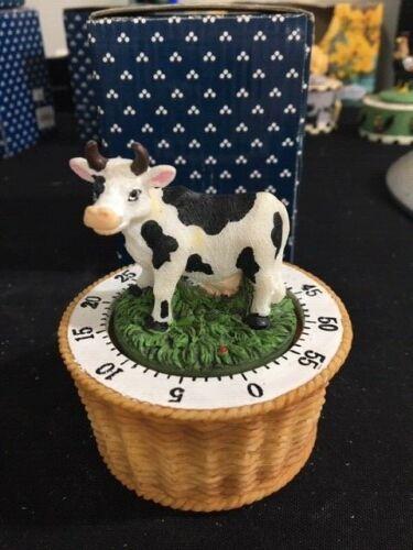 Kitchen Timer - Cow