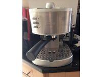 DeLonghi coffee maker EC330